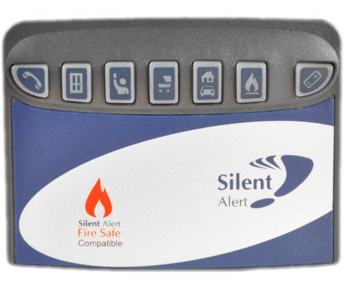 Silent Alert Pager For Deaf Deaf Blind Amp Hard Of Hearing