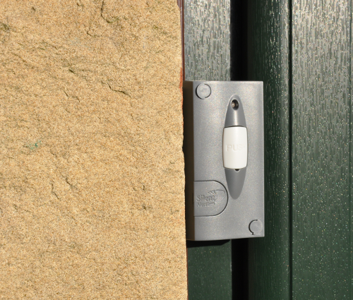 Doorbell For Deaf Deaf Blind And Hard Of Hearing People